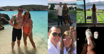 TOP 5 Perfect Babymoon Getaways in Ireland