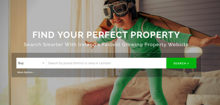 Finding YOUR Perfect Property