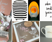 27 GIFT IDEAS for New Parents