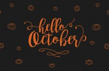 hello-october-background