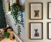 OUR HOME: Lily's Nursery