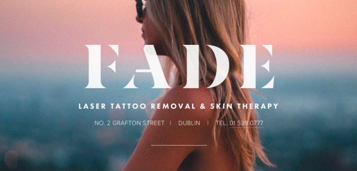 REVIEW: Laser Tattoo Removal @ FADE Laser