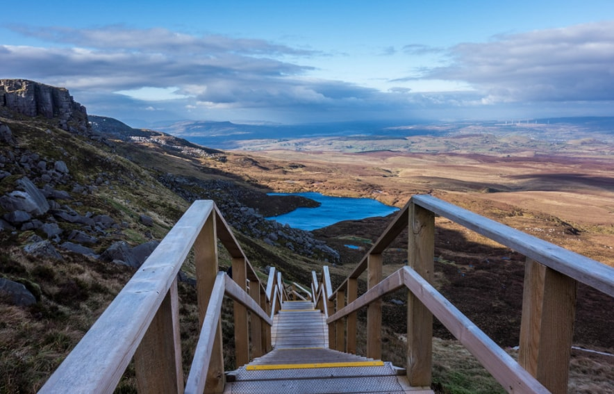 boardwalk_cuilcagh