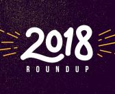 2018 Round-Up: My Year in Photos