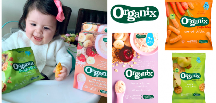 Protected: Weaning with Lily