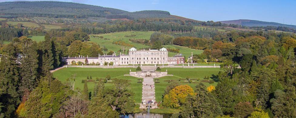 My TOP Hotels In Ireland & Northern Ireland