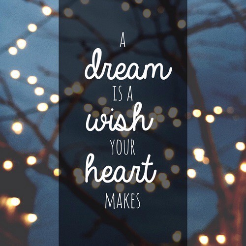 A-Dream-Is-A-Wish1