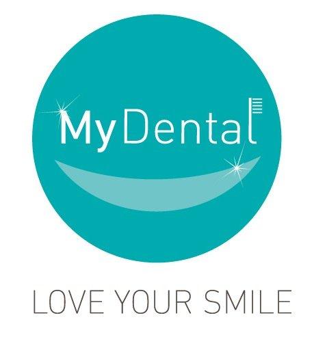mydental logo