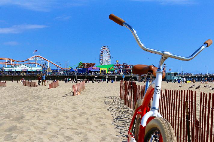 santa-monica-pier-the-strand