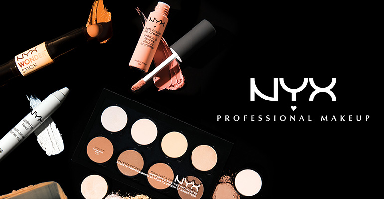 My TOP 10 NYX Cosmetics Products - The Secret Obsession