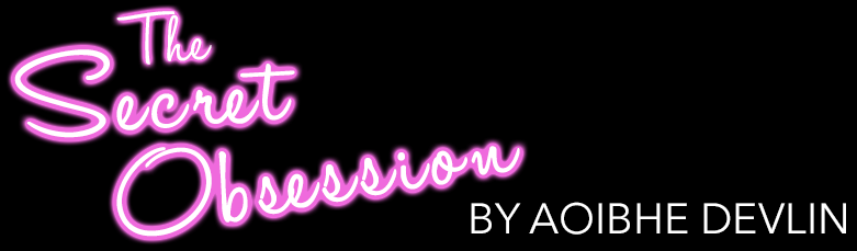 the secret obsession logo